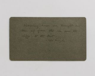 A collection of 29 original stereophotographs from Shackleton's British Antarctic Expedition, 1907-1909 (the 'Nimrod' Expedition)