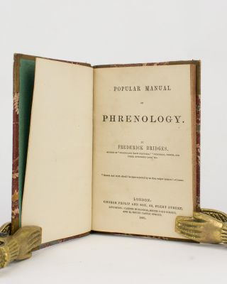 Popular Manual of Phrenology
