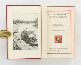The 'Dreadnought' of the Darling