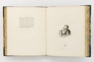 Finden's Illustrations to the Life and Works of Lord Byron. With Original and Selected Information on the Subjects of the Engravings
