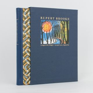 Selected Poems. Introduced by Jon Stallworthy. Rupert BROOKE