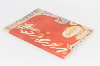 Verve. An Artistic and Literary Quarterly. Number 3, October - December 1938