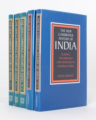The New Cambridge History of India. Volume I, Number 1: The Portuguese in India. Volume II,...