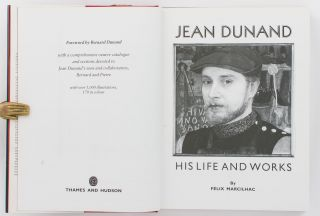 Jean Dunand. His Life and Works
