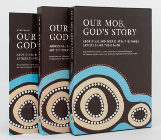 Our Mob, God's Story. Aboriginal and Torres Strait Islander Artists share their Faith. Louise...
