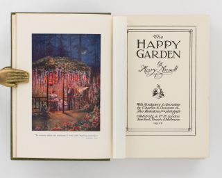 The Happy Garden