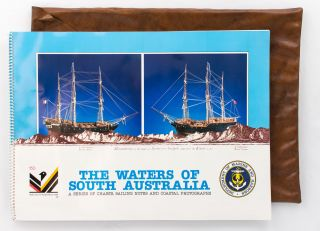 The Waters of South Australia. A Series of Charts, Sailing Notes and Coastal Photographs. To...