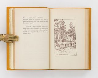 John Bull's Vineyard. Australian Sketches