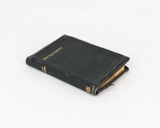 The New Testament of Our Lord and Saviour Jesus Christ ...