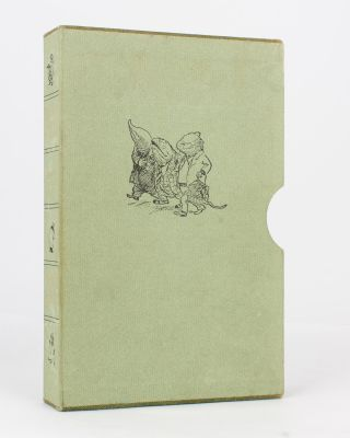 The Wind in the Willows. Illustrated by Ernest H. Shepard