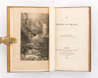 The Reproof of Brutus [a Poem]