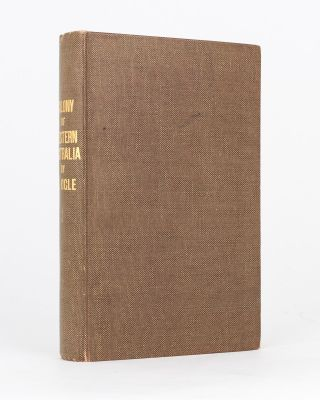 The Colony of Western Australia. A Manual for Emigrants to that Settlement or its Dependencies: comprising its Discovery, Settlement, Aborigines, Land-Regulations, Principles of Colonial Emigration ...