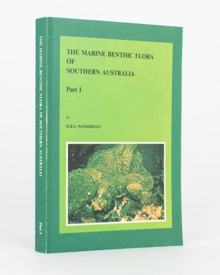 The Marine Benthic Flora of Southern Australia. Part 1. H. B. S. WOMERSLEY