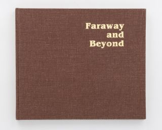 Faraway and Beyond. McBride Family, Lionel WILLISS