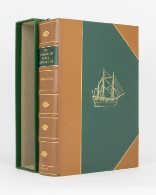 The Journal of HMS 'Endeavour', 1768-1771. Lieutenant James COOK