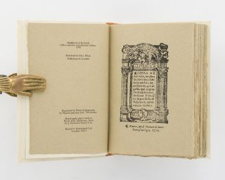 The Opera Medicinalia [and] A Biographical and Bibliographical Introduction by Francisco Guerra
