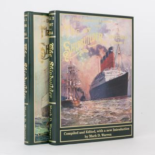 Distinguished Liners from 'The Shipbuilder'. Volume 1: 1906-1914. [Together with] ... Volume 2:...