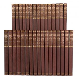 The Encyclopaedia Britannica. A Dictionary of Arts, Sciences, Literature & General Information....
