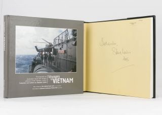 My Vietnam. Photographs by Australian Veterans of the Vietnam Conflict [and] Voyages to Vietnam. Photographs by Australian Naval and Military Veterans of the Vietnam Conflict