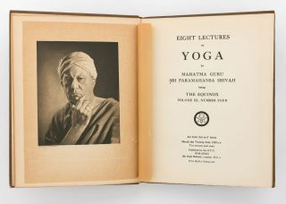 Eight Lectures on Yoga... Being The Equinox, Volume 3, Number 4