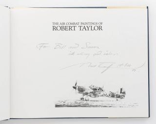 The Air Combat Paintings of Robert Taylor