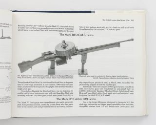 The Belgian Rattlesnake. The Lewis Automatic Machine Gun. A Social and Technical Biography of the Gun and its Inventors