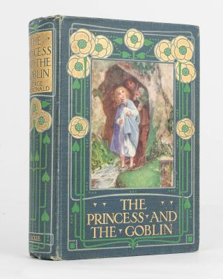 The Princess and the Goblin. George MACDONALD