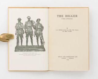 The Digger. A Study in Democracy