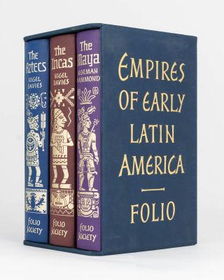 Empires of Early Latin America [the collective title of a three-volume set]. Empires of Early...