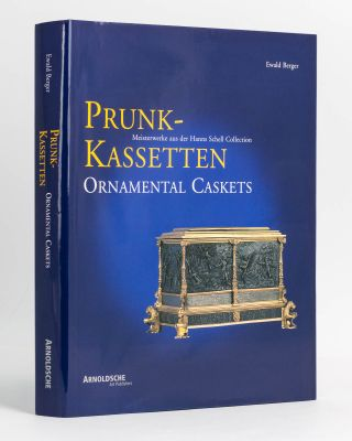 Ornamental Caskets. Eight Centuries of European Craftsmanship. Inventory Catalogue of the Hans...