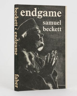 Endgame. A Play in One Act. Followed by Act without Words. A Mime for One Player. Samuel BECKETT