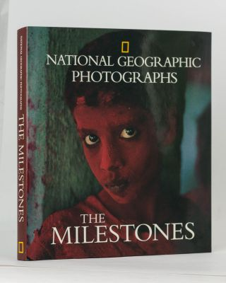 National Geographic Photographs. The Milestones. Leah BENDAVID-VAL