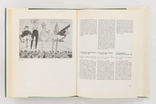 James Ensor. Illustrated Catalogue of his Engravings, their Critical Description, and Inventory of the Plates