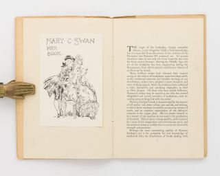 The Bookplates of Norman Lindsay