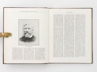 Pastoral Pioneers of South Australia... Reprinted from 'The Stock and Station Journal'
