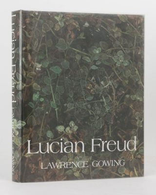 Lucian Freud. Lawrence GOWING
