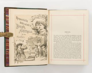 The Aldine History of South Australia, illustrated, embracing Sketches and Portraits of her Noted People; the Rise and Progress of her Varied Enterprises; and Illustrations of her Boundless Wealth; together with Maps of Latest Survey