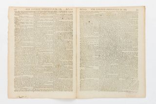 The London Chronicle. Vol. LXV. No 5071. From Saturday, April 4, to Tuesday, April 7, 1789 [drop-title]