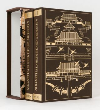 A History of Chinese Civilisation