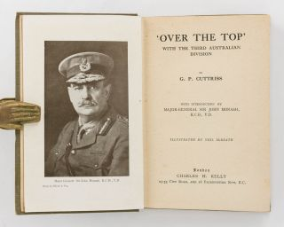 'Over the Top' with the Third Australian Division