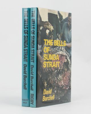 The Bells of Sunda Strait. David BURCHELL