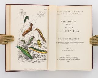 Lloyd's Natural History. [Sixteen volumes, the complete set]