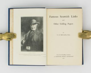 Famous Scottish Links and other Golfing Papers