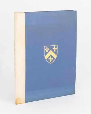History of the Family of Bonython of Bonython in the Duchy of Cornwall