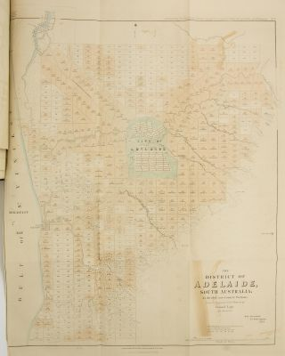 Reports from the Select Committee on South Australia; together with the Minutes of Evidence, Appendix, and Index. [Comprising the] First Report .. 9th March 1841 [and the] Second Report .. 10th March 1841