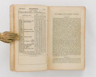 The Royal South Australian Almanack and General Directory for 1854