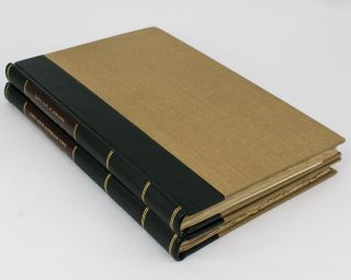 Two volumes of nineteenth century South Australian Parliamentary Papers relating to ports and...