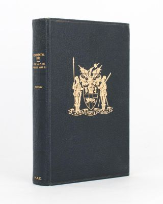 Regimental Fire! The Honourable Artillery Company in World War II, 1939-1945. Brigadier R. F....