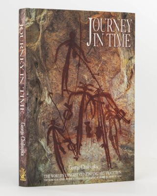Journey in Time. The 50,000-year Story of the Australian Aboriginal Rock Art of Arnhem Land....