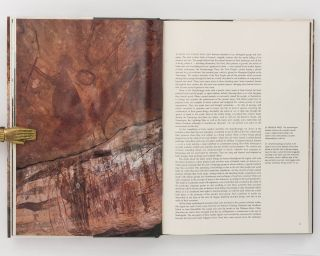 Journey in Time. The 50,000-year Story of the Australian Aboriginal Rock Art of Arnhem Land